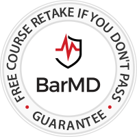 Barmd Badge