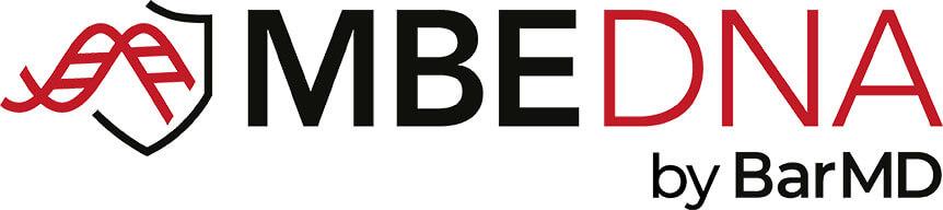 MBE DNA Logo